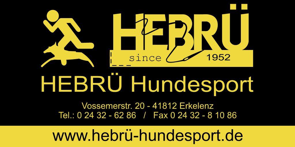 Hebrü Logo